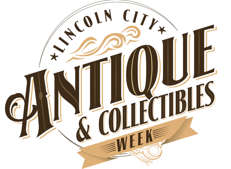 Antique Week in Lincoln City, OR!