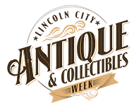 Antique Week in Lincoln City, Oregon on the Central Oregon Coast