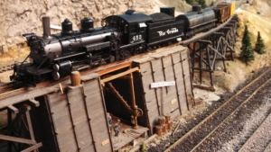 Beaverton Modular Railroad Club